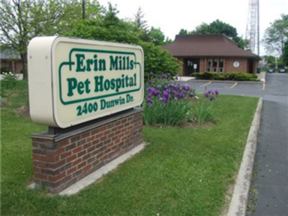 Erin Mills Pet Hospital - Veterinarians - 905-828-8285