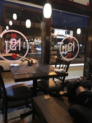 Noble Bistro - Restaurants - 289-837-3108