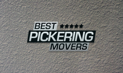 Best Pickering Movers - Heavy Hauling Movers - 289-275-0687