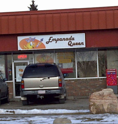 Empanada Queen - Latin American Restaurants
