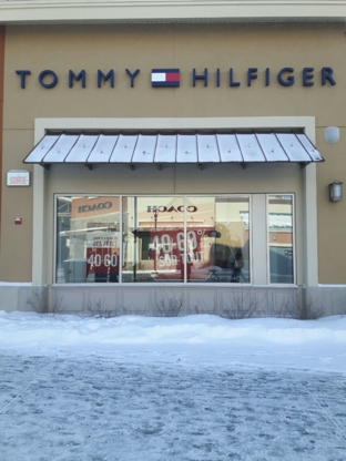 Tommy Hilfiger - Women's Clothing Stores - 450-437-6130
