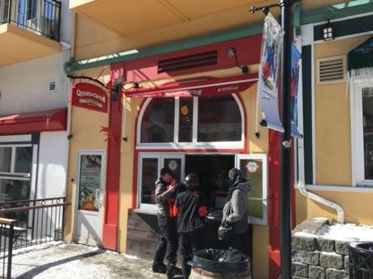Queues de Castor - Restaurants - 819-681-4678