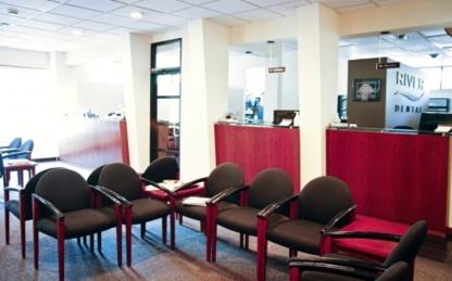 River Dental - Dentists - 403-526-5991