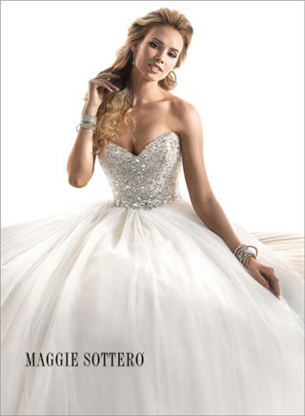 The Wedding Loft - Bridal Shops - 506-622-1099