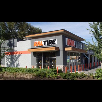 Kal Tire - Tire Retailers - 604-793-7500