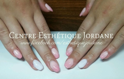 Centre Esthétique Jordane - Épilation à la cire - 819-580-8554