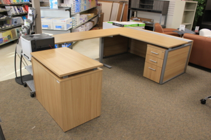 Jester Office Essentials - Office Furniture & Equipment Retail & Rental