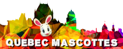 Québec Mascottes - Party Supply Rental - 581-319-3803