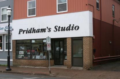 Pridham's Studio Ltd - Portrait & Wedding Photographers