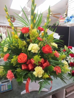 Sonny's Flowers Co Ltd - Florists & Flower Shops