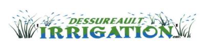 Dessureault Irrigation - Systèmes et matériel d'irrigation - 514-233-1319