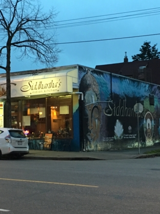View Siddharthas Indian Kitchen's Vancouver profile