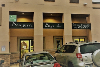 Designer's Edge Inc - Hair Salons - 905-727-0100