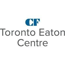 CF Toronto Eaton Centre - Shopping Centres & Malls