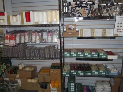 Amazing Enterprises Ltd - Florist Wholesalers