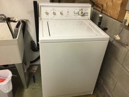 Wigo First Class Appliance Service - Major Appliance Stores - 905-880-3076