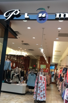 Plum - Women's Clothing Stores - 604-534-5889