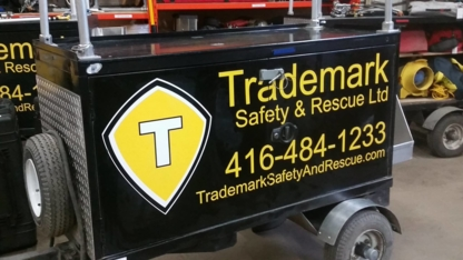 Trademark Safety & Rescue Ltd - Safety Training & Consultants - 416-484-1233