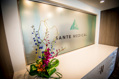 Sante Medical - Hair Transplants & Replacement