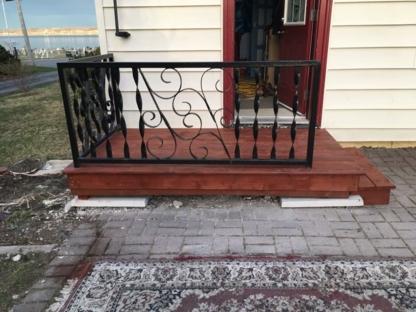 CB Renovations - Home Improvements & Renovations