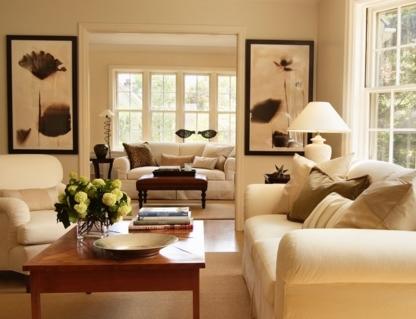 Barb Ivey - Ivey Design - Interior Designers - 416-418-3414