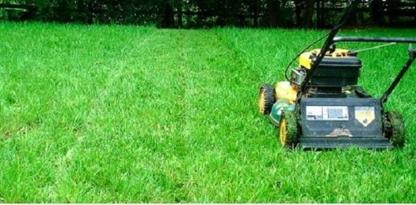 MPH Property Maintenance - Lawn Maintenance - 416-402-7589