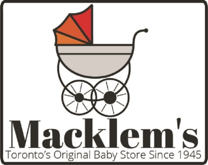 View Macklem's Baby Carriage & Toys's York profile