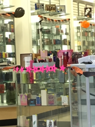 The Perfume Shoppe - Cosmetics & Perfumes Stores