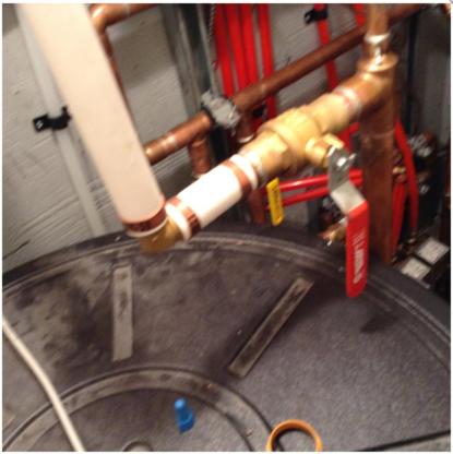DJ Plumbing & Heating Service - Plombiers et entrepreneurs en plomberie - 778-227-1119