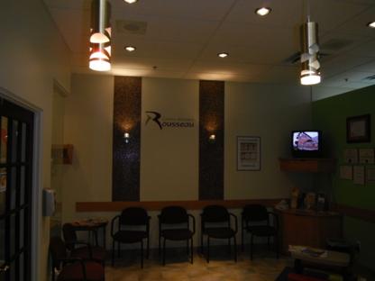 Centre Dentaire Rousseau - Dentistes - 418-696-0355