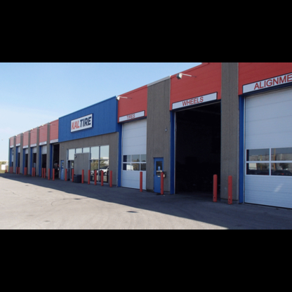 Kal Tire - Tire Retailers - 905-669-2969