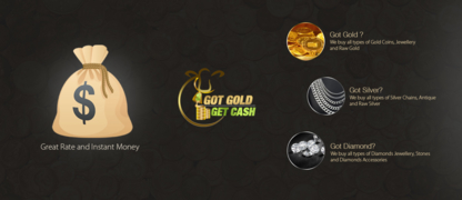 Cash For Gold - Gold, Silver & Platinum Buyers & Sellers - 905-704-0005