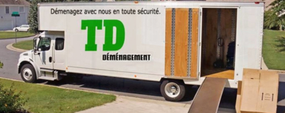 Déménagement TD - Building & House Movers