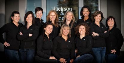 Susan C Jackson & Associates - Registered Massage Therapists