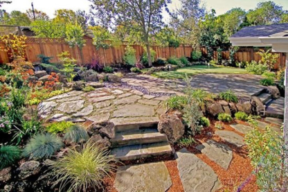Green Mountain Landscaping - Landscape Contractors & Designers - 604-202-0053