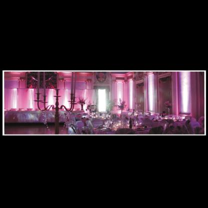 Crystal Sound - Dj et discothèques mobiles - 204-694-4271