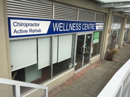Chiropractic First Wellness Center - Chiropraticiens DC - 604-294-2663