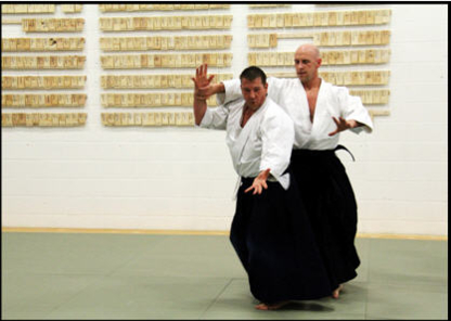 BigRock Aikikai - Martial Arts Lessons & Schools - 403-617-6541