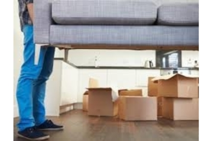 Alex & Shaun The Movers - Moving Services & Storage Facilities - 416-953-7219