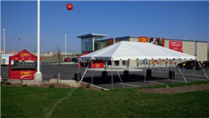 Two Men And A Tent - Party Supply Rental - 519-451-5485