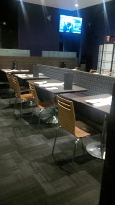 Tatami Sushi - Restaurants - 416-752-4036