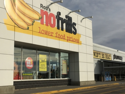 Rob's No Frills - Grocery Stores