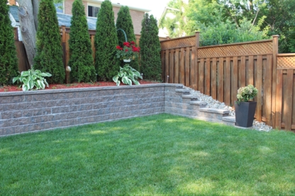 View Kevco Landscapes's Toronto profile
