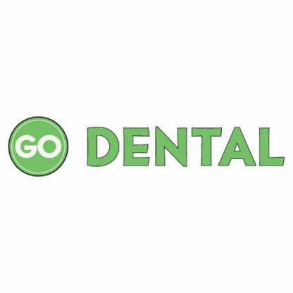 Go Dental - Dentists - 403-774-9474