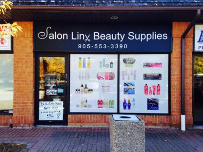 Salon Linx Beauty Supplies - Beauty Salon Equipment & Supplies - 905-553-3390