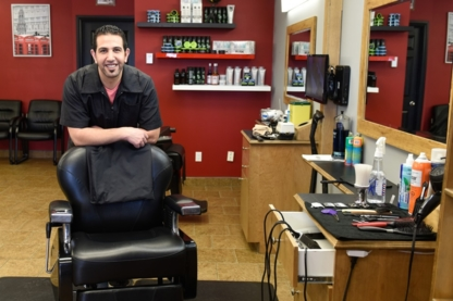 Dynamic Barber Shop - Barbers - 587-352-6778
