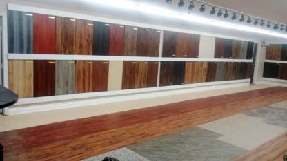 Peerani's Flooring - Flooring Materials