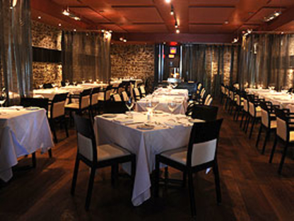 View Blu Ristorante's Maple profile