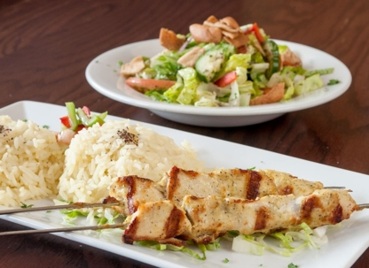 Montfort Grill House - Mediterranean Restaurants - 905-385-8448