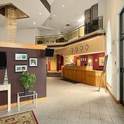 Welland Inn And Conference Centre - Hotels - 905-735-6666